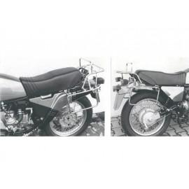 Hepco & Becker: Soporte completo para BMW R 80 GS Paris-Dakar hasta 1988