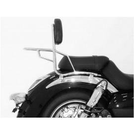 Hepco & Becker Sissy Bar with Rack Kawasaki VN 1700 Classic (2009-2015)
