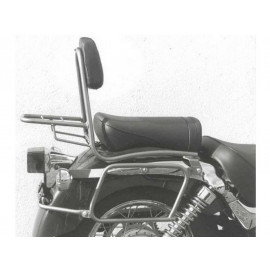 Hepco & Becker Sissy Bar with Rack Suzuki VL 125 / 250 Intruder LC