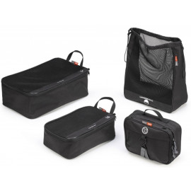 GIVI T518 Travel Bags Set (four parts)