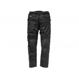 DIFI Pantalón de moto Trace AX Caballero (negro)