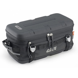 GIVI Ultima-T Waterproof Tail Bag (25 Liter | black)