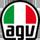 Tabla de medidas AGV